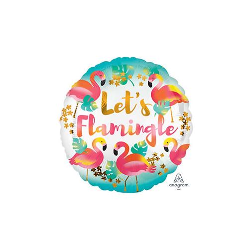 фламинго (2)