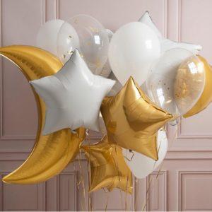 Фольгированые шары
